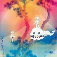 LP / Kids See Ghosts / Kids See Ghosts / Pink / Vinyl