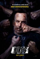 Blu-Ray / Blu-ray film /  Nikdo / Nobody / Blu-Ray