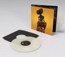 2LP / Little Simz / Sometimes I Might Be Introvert / Vinyl / 2LP / Clear