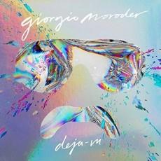 2LP / Moroder Giorgio / Deja-Vu / Vinyl / 2LP