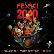 2CD / Fešáci / 2020 / 2CD