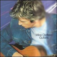 CD / Oldfield Mike / Guitars