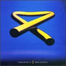 CD / Oldfield Mike / Tubular Bells II