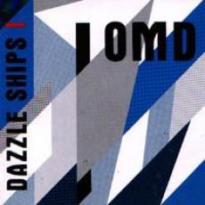 CD / O.M.D. / Dazzle Ships