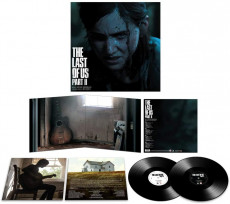 2LP / OST / Last of Us Part II / Vinyl / 2LP