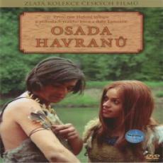 DVD / FILM / Osada Havranů