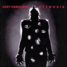 CD / Osbourne Ozzy / Ozzmosis / Remastered