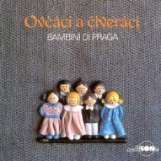 CD / Bambini di Praga / Ovčáci čtveráci