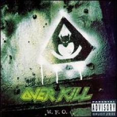 CD / Overkill / W.F.O.