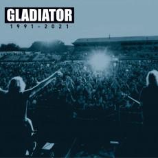 3CD / Gladiator / Best of 1991 - 2021 / 3CD
