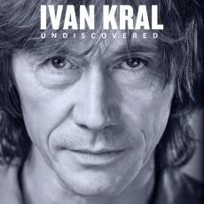 CD / Král Ivan / Undiscovered / Digipack