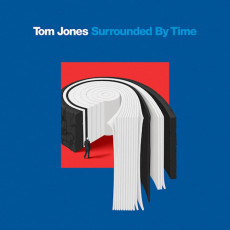 2LP / Jones Tom / Surrounded By Time / Vinyl / 2LP