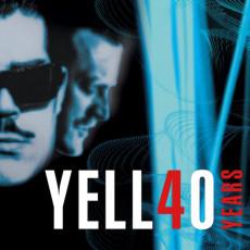 4CD / Yello / Yell40 Years / Anniversary / 4CD / Mediabook