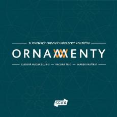 CD / Sluk / Ornamenty