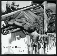 LP / A Certain Ratio / To Each / Vinyl / Limited