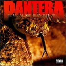 CD / Pantera / Great Southern Trendkill