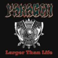 CD / Paragon / Larger Than Life