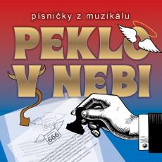 CD / Muzikál / Peklo v nebi
