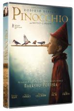 DVD / FILM / Pinocchio