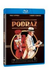 Blu-Ray / Blu-ray film /  Podraz / Sting / Blu-Ray