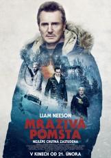 DVD / FILM / Mrazivá pomsta / Cold Pursuit