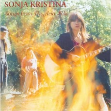 CD / Kristina Sonja / Songs From the Acid Folk