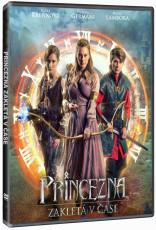 DVD / FILM / Princezna zakletá v čase