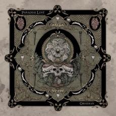 LP / Paradise Lost / Obsidian / Vinyl