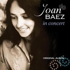 LP / Baez Joan / In Concert / Vinyl