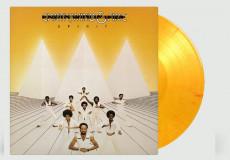 LP / Earth, Wind & Fire / Spirit / Vinyl / Coloured