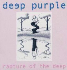 2LP / Deep Purple / Rapture Of The Deep / Vinyl / 2LP / Coloured