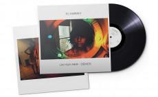 LP / Harvey PJ / Uh Huh Her / Vinyl / Demos