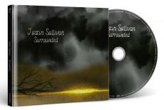 CD / Sullivan Justin / Surrounded / Mediabook