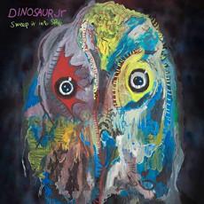 LP / DINOSAUR JR. / Sweep It Into Space / Vinyl / Coloured