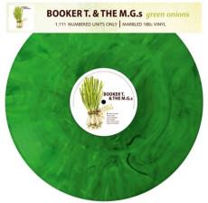 LP / Booker T.& The M.G.'s / Green Onions / Vinyl
