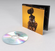 CD / Little Simz / Sometimes I Might Be Introvert / Digipack