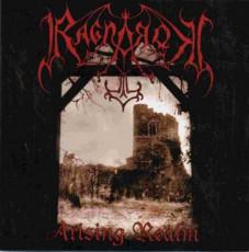 CD / Ragnarok / Arising Realm / Reedice 2021