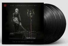 3LP / The The / Comeback Special / Vinyl / 3LP