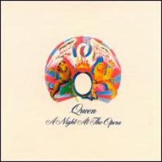 CD / Queen / Night At The Opera / Remastered 2011