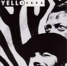 CD / Yello / Zebra