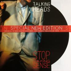 CD / Talking Heads / Stop Making Sense