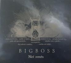 CD / Big Boss / Než zemřu / Digipack