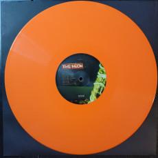 """LP / Erasure / Fallen Angel / Vinyl / 12"""" / Neon Orange"""
