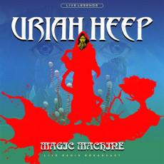 LP / Uriah Heep / Magic Machine / Live Radio Broadcast / Vinyl