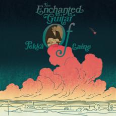 CD / Laine Pekka / Enchanted Guitar Of Pekka Laine / Digipack