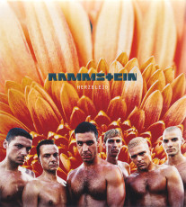 CD / Rammstein / Herzeleid / Remastered