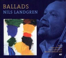 CD / Landgren Nils / Ballads