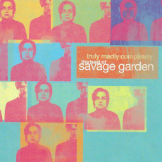 2CD / Savage Garden / Truly Madly Completely / Best Of / CD+DVD