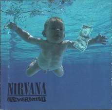 LP / Nirvana / Nevermind / Vinyl / 180gr