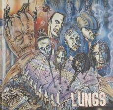 CD / L.U.N.G.S. / Better Class OfLosers                10.10.98